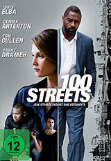 100 Streets - Poster