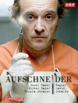 Aufschneider - Poster