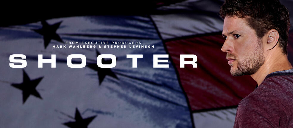 Shooter, Staffel 1 mit Ryan Phillippe