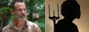 The Walking Dead: Rick im CRM?