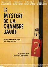 Das Geheimnis des gelben Zimmers - Poster