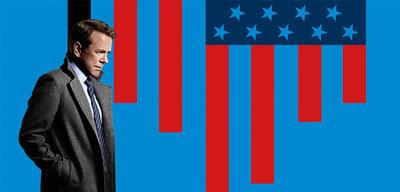 Welche schwerwiegenden Entscheidungen muss Kiefer Sutherland inDesignated Survivor treffen?