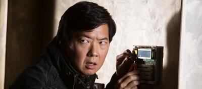 Ken Jeong in The Hangover III