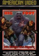 Big Foot - Die Rache des Jägers