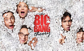 The Big Bang Theory - Bild 16