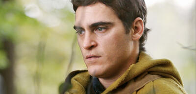 Joaquin Phoenix in The Village