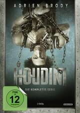 Houdini - Poster