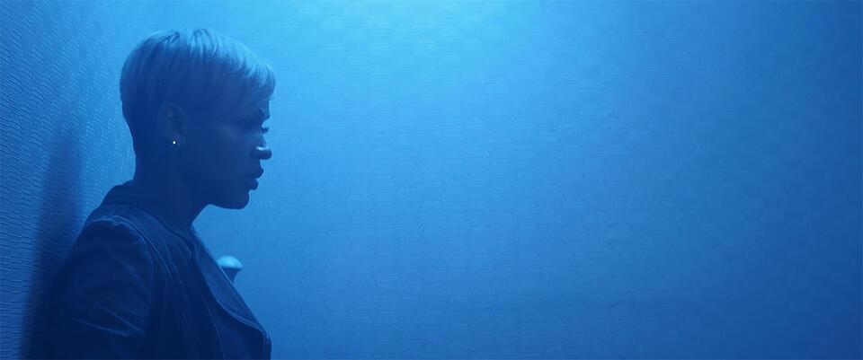 A Boy, A Girl, A Dream. mit Meagan Good und Omari Hardwick