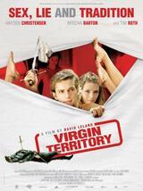 Virgin Territory - Poster