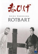 Rotbart - Poster