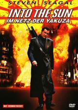 Into The Sun - Im Netz der Yakuza - Poster