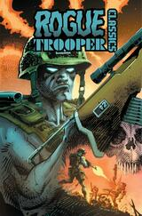 Rogue Trooper - Poster