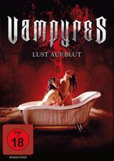 Vampyres - Lust auf Blut - Poster