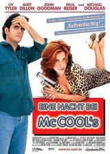Eine Nacht bei McCool's - Poster