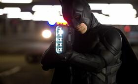 The Dark Knight Rises mit Christian Bale - Bild 7