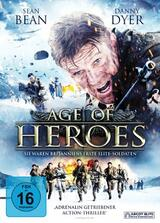 Age of Heroes - Poster