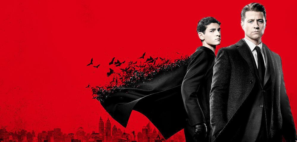 Gotham Finale Staffel