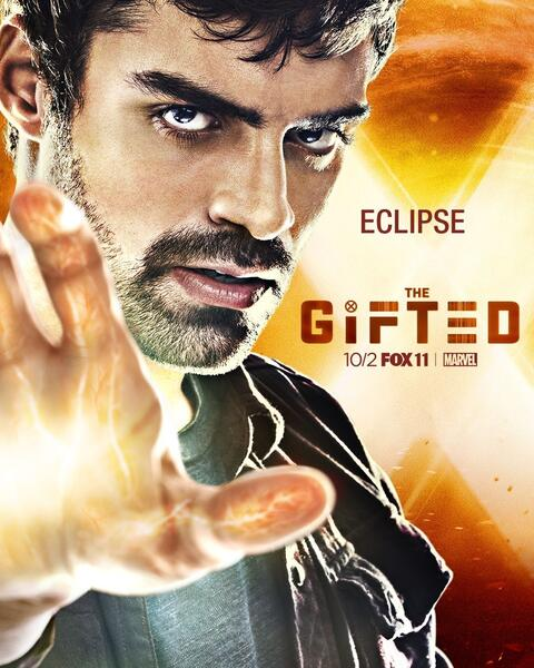 The Gifted, The Gifted Staffel 1 mit Sean Teale