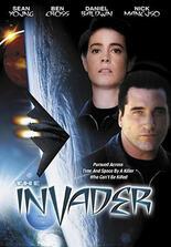 The Invader - Spur des Alien