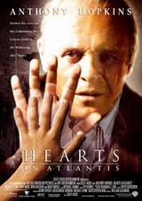 Hearts in Atlantis - Poster