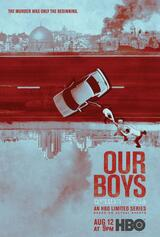 Our Boys - Poster