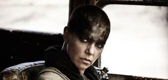 Charlize Theron als Imperator Furiosa