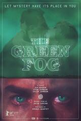 The Green Fog - Poster