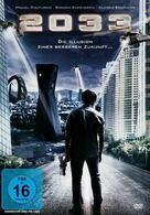 2033 - Die Illusion einer besseren Zukunft