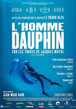 Jacques Mayol, Dolphin Man