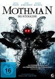 Mothman - Die Ru00FCckkehr
