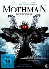 Mothman - Die Rückkehr - Poster