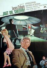 Jagt Dr. Sheefer