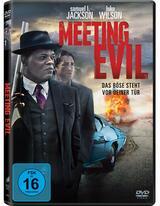 Meeting Evil - Poster