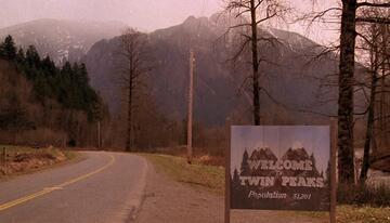 """""""Twin Peaks"""": Zu Recht eine Kultserie."""