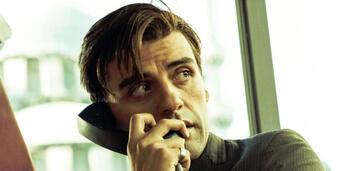 Bild zu:  Oscar Isaac in Die zwei Gesichter des Januars