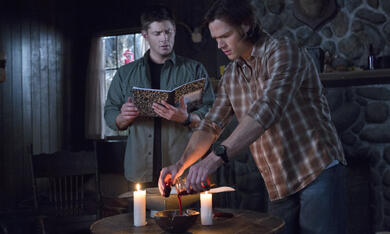 Staffel 7 mit Jensen Ackles und Jared Padalecki - Bild 10