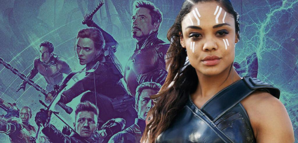 Avengers 4 (Poster)
