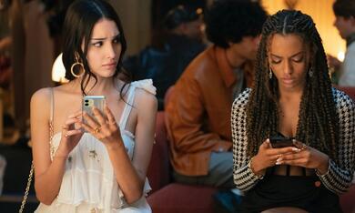 Gossip Girl, Gossip Girl - Staffel 1 mit Zion Moreno und Savannah Lee Smith - Bild 1