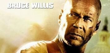 Bild zu:  Bruce Willis in Stirb langsam 4.0