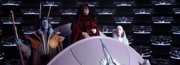 Die Politik in den Prequels bereichtert die Star Wars-Saga.