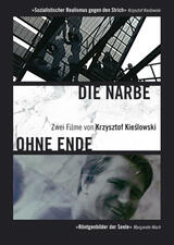 Die Narbe - Poster