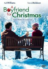 A Boyfriend For Christmas - Poster