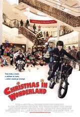 Chaos unterm Weihnachtsbaum - Poster