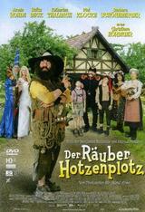 Der Räuber Hotzenplotz - Poster