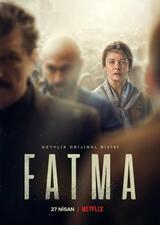 Fatma - Poster