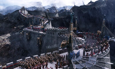 The Great Wall - Bild 9