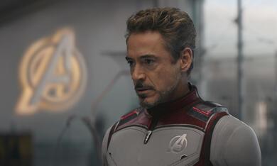 Avengers 4: Endgame mit Robert Downey Jr. - Bild 1