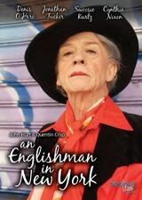 An Englishman In New York - Poster