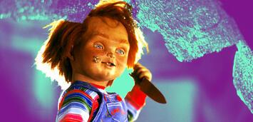 Bild zu:  Der neue Chucky in Child's Play
