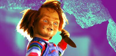 Der neue Chucky in Child's Play